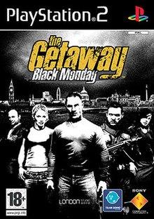 getaway black monday pc