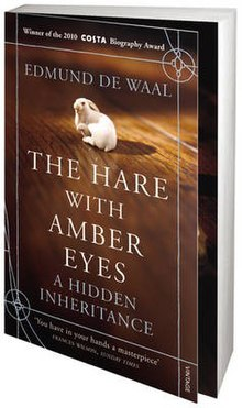 The Hare with Amber Eyes (Edmund de Waal novel) cover art.jpg