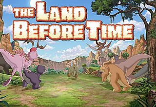 <i>The Land Before Time</i> (TV series)