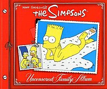 The SimpsonsUncensored Family Album.jpg
