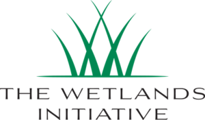 The Wetlands Initiative - Image: The wetlands initiative logo