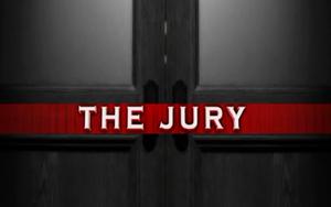 The Jury (TV series) - Image: Thejury logo