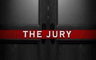 <i>The Jury</i> (TV series) television series