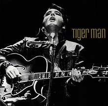 Tiger Man Elvis album.jpg