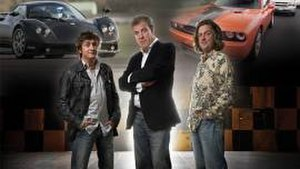 Top Gear (series 12) - Promotional poster