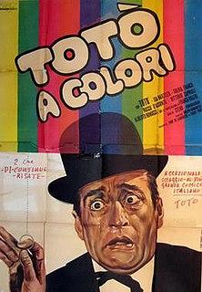 <i>Toto in Color</i>