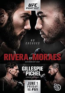 UFC Fight Night Rivera vs. Moraes event poster.jpg