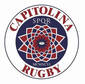Unione Rugby Capitolina - Image: Unione rugby