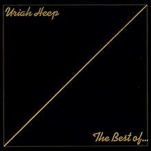 The Best Of Uriah Heep Wikipedia