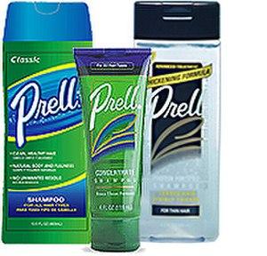 Prell - Image: Varietiesof Prell