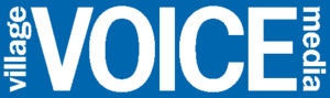 Village Voice Media - Image: Village Voice Media logo
