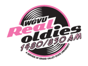 WGVU (AM) - Image: WGVU Real Oldies 1480 850 logo