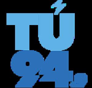 WZTU - Image: WZTU TU94.9 logo