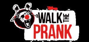 Walk the Prank - Image: Walk the Prank Logo