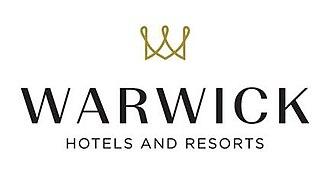 Warwick Hotels and Resorts - Image: Warwick Hotels and Resorts logo