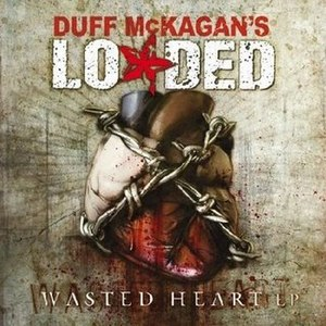 Wasted Heart - Image: Wasted heart