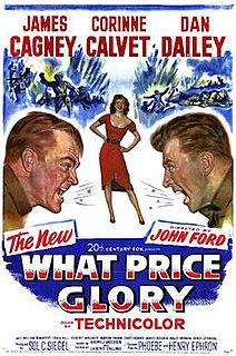<i>What Price Glory</i> (1952 film) 1952 film