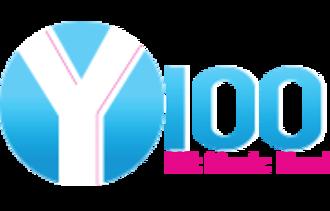 WZJZ - Image: Y100 Florida