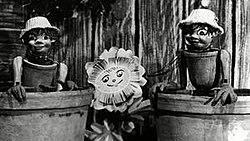Wikipedia & Flower Pot Men - Wikipedia