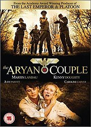2009 Region 2 DVD cover for The Aryan Couple.jpg