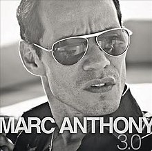 3.0 (album de Marc Anthony - pochette) .jpg