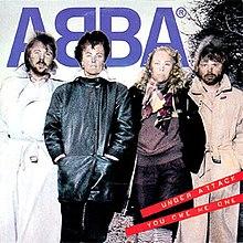 ABBA - Under Attack.jpg