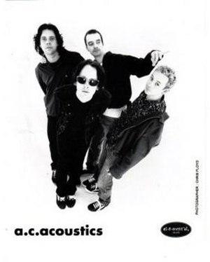 AC Acoustics - Image: AC Acoustics Promo Photo