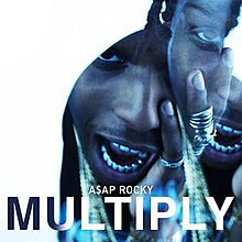 Multiply Asap Rocky Song Wikipedia