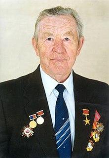 Nikolay Mikhaylovich Afanasyev Russian weapons designer