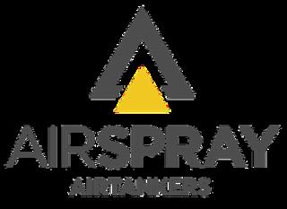 Air Spray