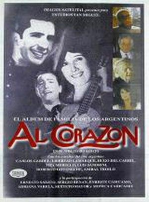 Al Corazón - Image: Al Corazon