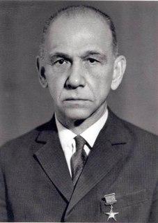 Anatoly Dorodnitsyn