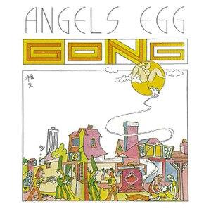 Angel's Egg (album) - Image: Angels Egg Gong