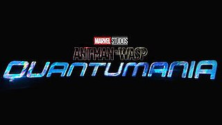 <i>Ant-Man and the Wasp: Quantumania</i> Upcoming superhero film produced by Marvel Studios