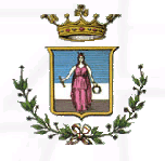Coat of arms of Ariccia