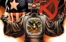 Arnim Zola Captain America Movie