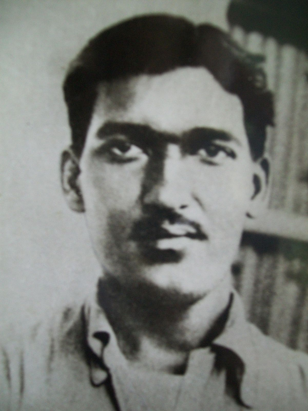 Ashfaqulla Khan The Famous Indian Freedom Fighter Beaninspirer