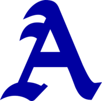 Auburn High School Tigers logo