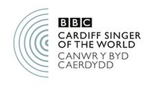 BBC Cardiff Singer of the World competition
