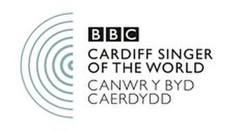 BBC Cardiff Singer of the World competition - Image: BBC Cardiff Singer of the World 2017