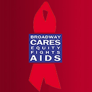 Broadway Cares/Equity Fights AIDS - Image: BCEFA logo