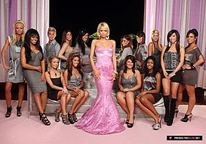Paris Hilton's My New BFF - Image: BFF Cast 03