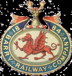 Barry Railway Company