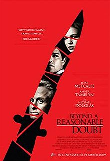 Beyond a Reasonable Doubt 2009 Poster.jpg