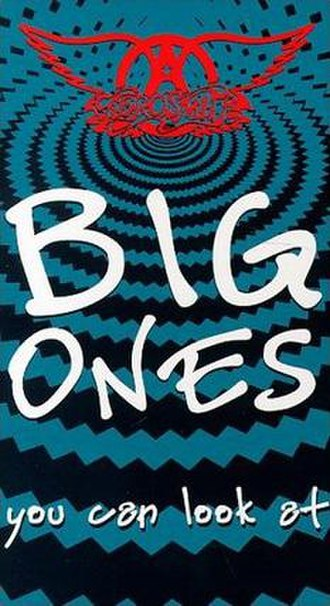 Big Ones You Can Look At - Image: Big Ones You Can Look At