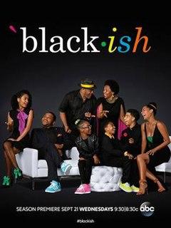 <i>Black-ish</i> (season 3) season of television series