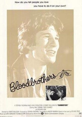 Bloodbrothers (1978 film) - Image: Bloodbrothers (1978 film)
