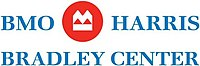 BMO Harris Bradley Center logo