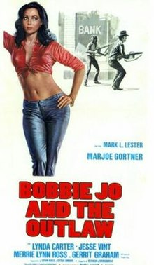 Image result for bobbie jo and the outlaw