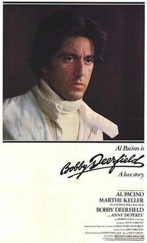 Bobby Deerfield - Image: Bobby deerfield